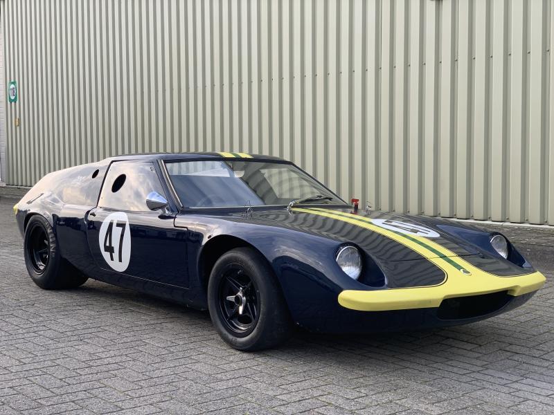 1967 ロータス 47