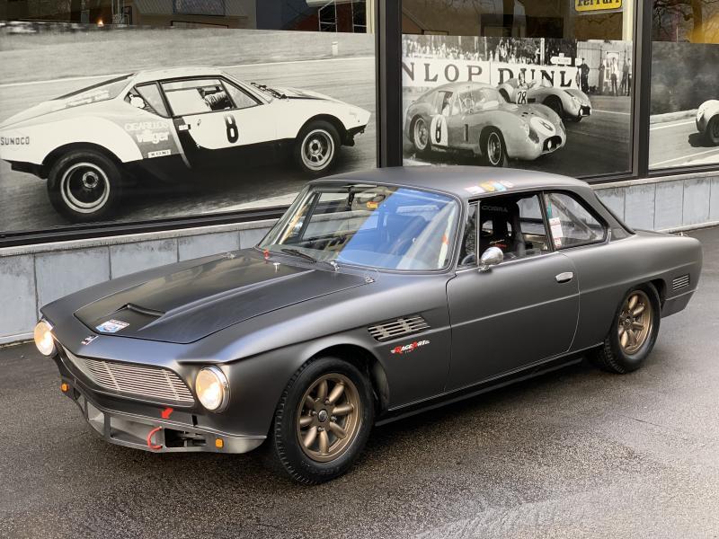 1966 イソ リボルタ FIA レース/ラリー